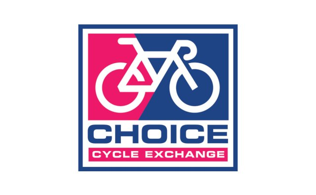 Santa Fe Logo Design Project - Choice Cycle Exchange - Square