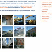 Metro Building Products Blog Gallery