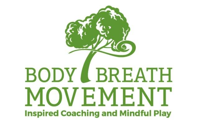 Body Breath Movement Logo