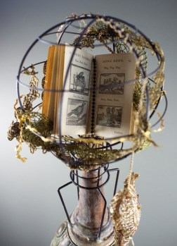 Literacy by Andrea Cypress