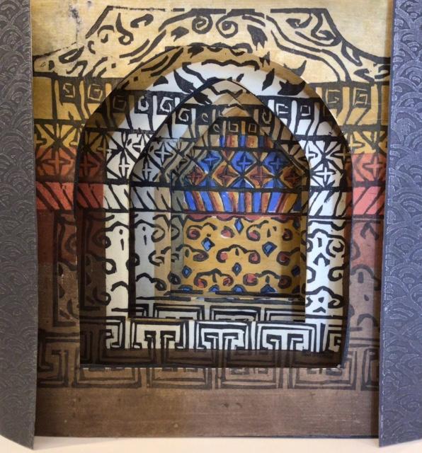 Exhibit of Prints and Artist's Books in Albuquerque