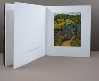 Garden Prints by Cynthia West