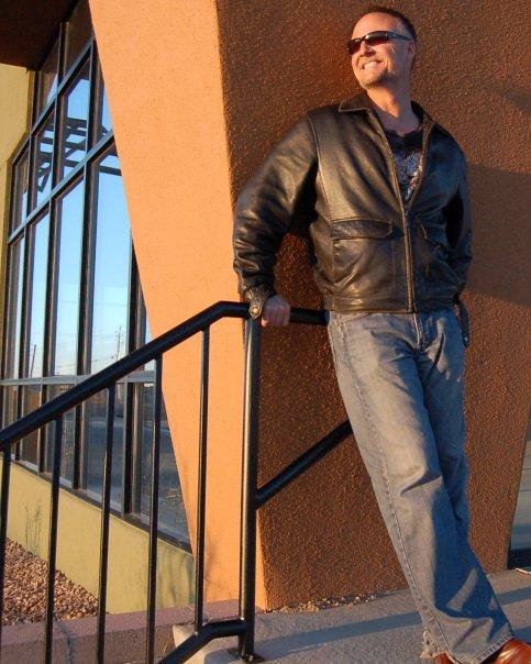 Producer Stephen Cuomo
