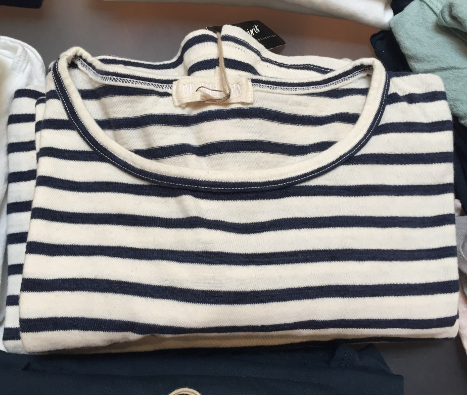 SFFW Striped T-Shirt