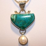 Darlene Armstrong's Jewelry Trunk Show is re-scheduled!