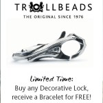 Limited Time ~ A Trollbeads Gift with Purchase