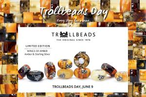 Trollbeads Day is this Saturday, June 9th, 2018!