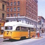 Byegone Age No More; El Paso to Bring Streetcars Back Into Service