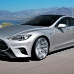 Tesla Motors and Panasonic Announce $5 Billion Gigafactory