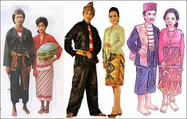 Pakaian Adat Jawa Timur Yang Banyak Digemari Para Pengantin