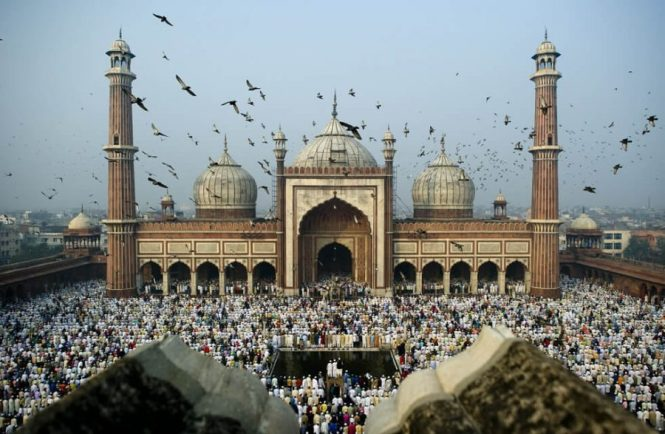 Masjid Jami' Delhi