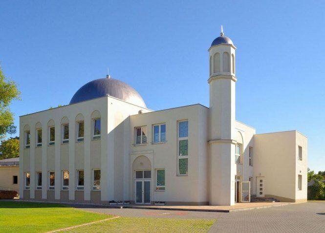 Masjid Khadija