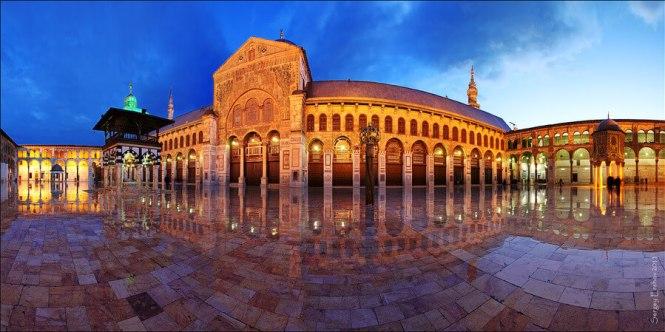 Masjid Umayyad