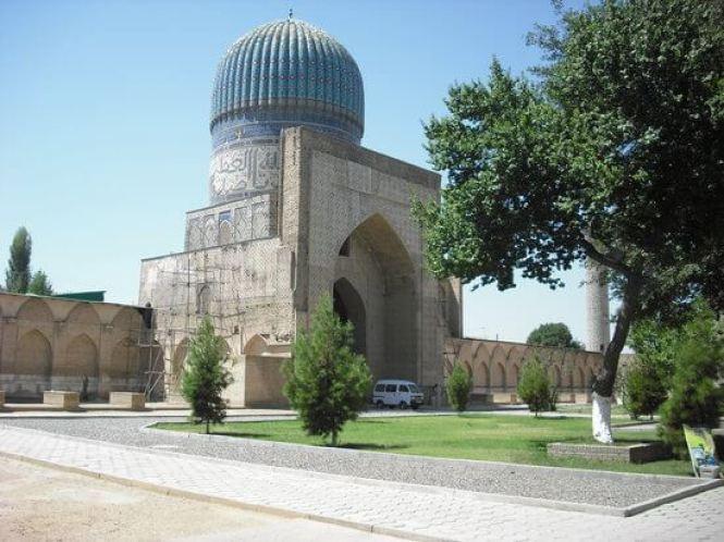 Masjid Bibi-Khanym Mosque