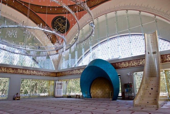 Masjid Şakirin
