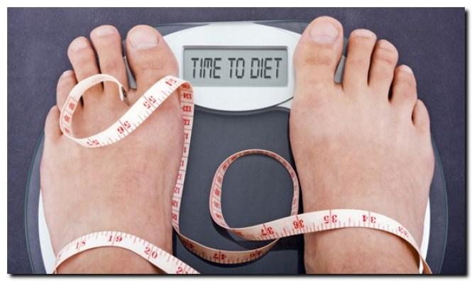 cara diet alami