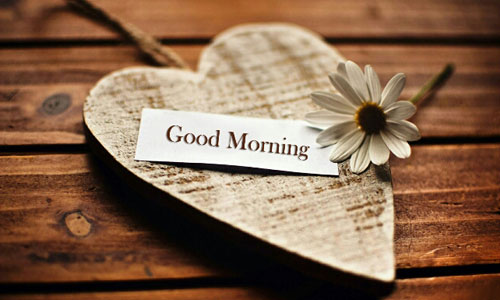 Ucapan Selamat Pagi untuk Sahabat