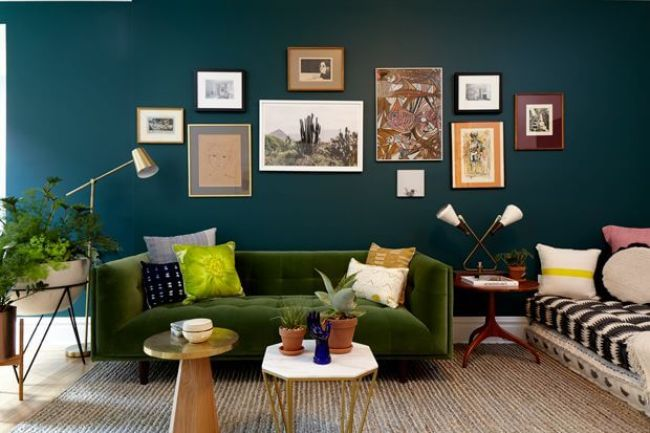 Best 1 room apartment design #Apartmentdecoratingcollege #Homedecor #Smallapartmentdecorating