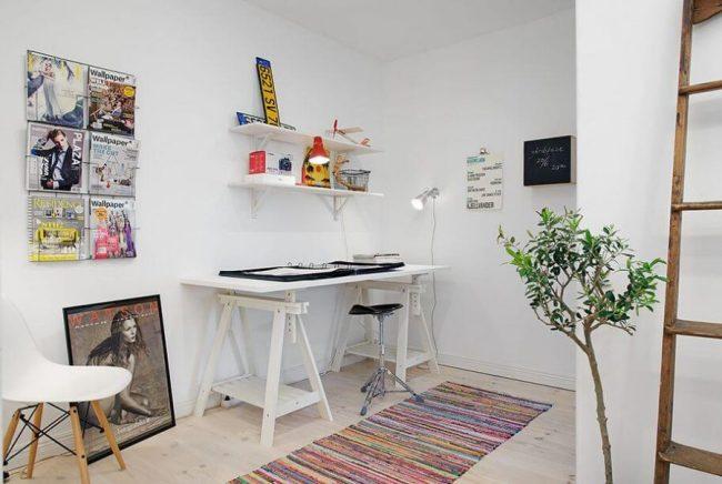 Home Office Design 21