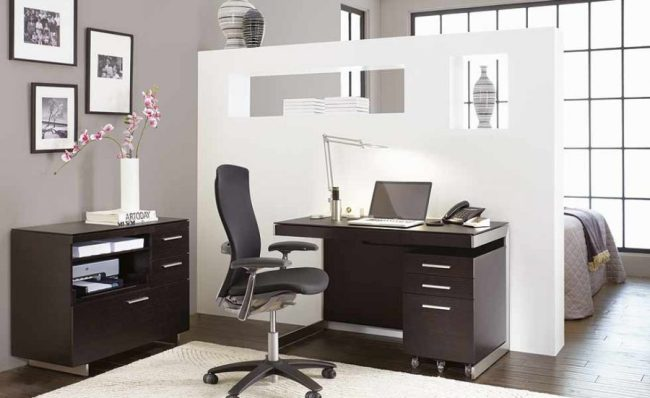 Unique work office ideas #Deskideas #Smallofficeideas #Officedecoratingideas #Homeofficedecor