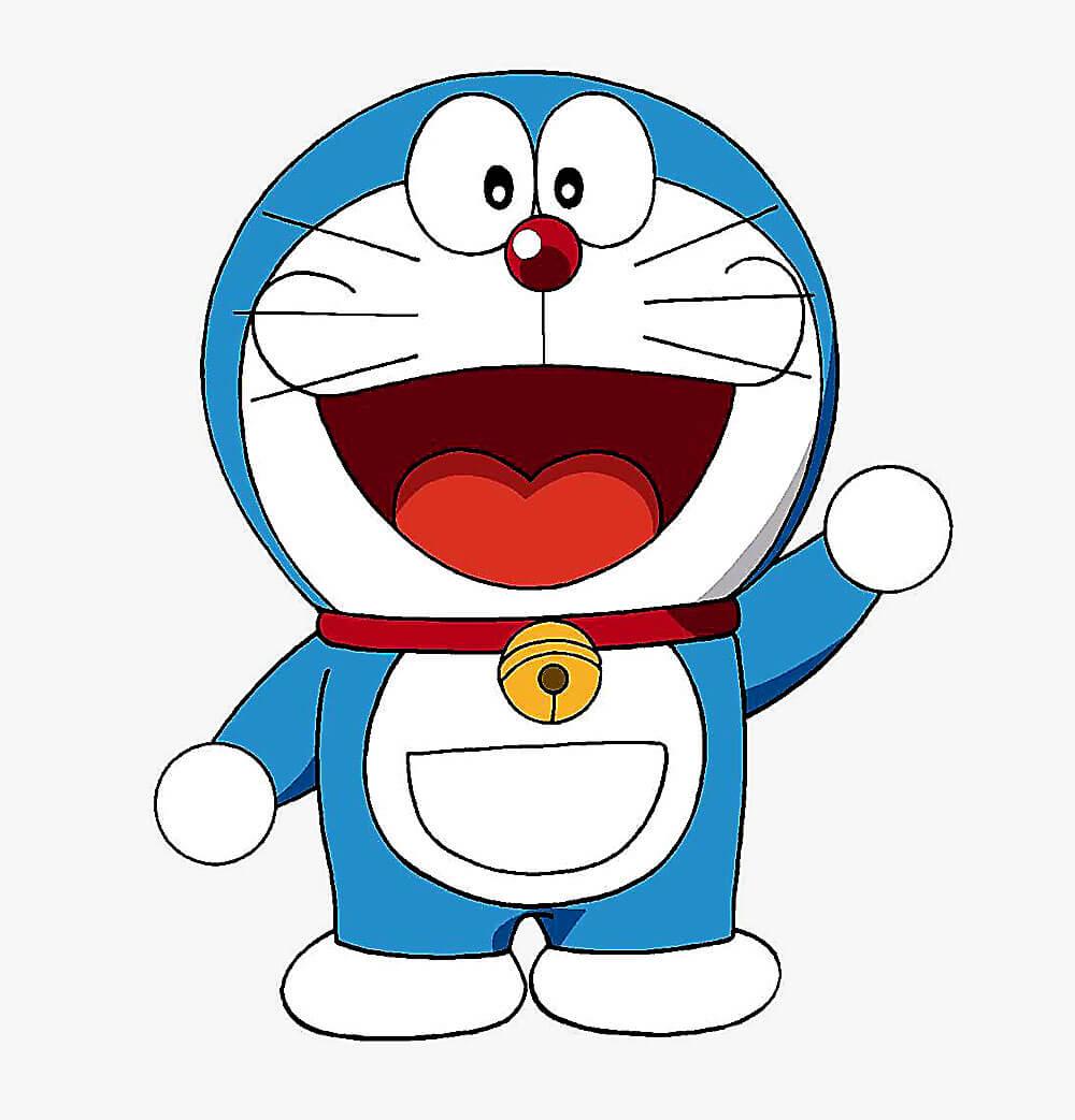 Gambar Doraemon Lucu Dora Emon Wallpaper Wa Doraemon