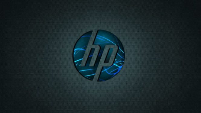 Wallpaper Hp