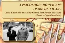 """A """"Psicologia do Ficar"""" - Pare de Ficar"""