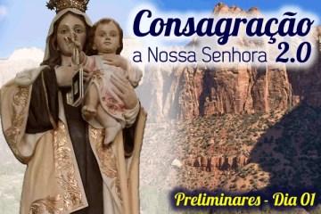 Maria Convida-nos à Santidade: Por que devo aceitar o convite?