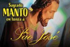 O Sagrado Manto em Honra a São José