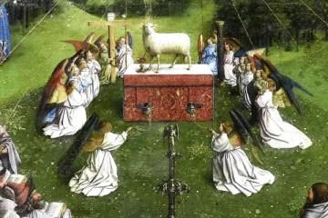 Dia 13 - Só Seremos Felizes Se Estivermos Sem Pecado e em Cristo