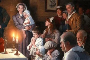 Dia 21 - Sejamos Puros de Coração e Gozemos da Felicidade Verdadeira