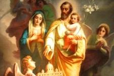 Dia 39 - Sejamos Justos, Humildes e Obedientes Como São José