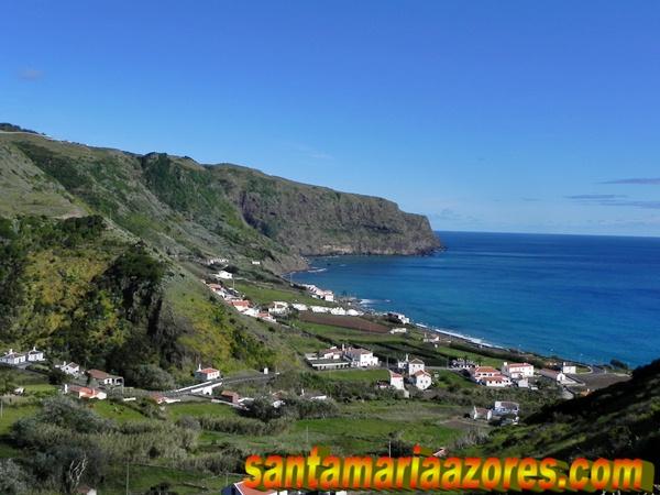 Praia Formosa Santa Maria Açores