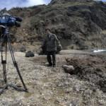 """""""Tesouros Fósseis da Ilha Amarela"""", Selecionado para mostra internacional"""