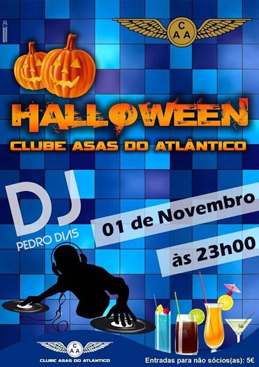 Halloween Asas_2013