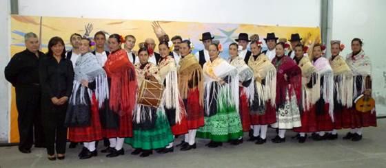 Grupo Espanha, 2