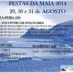 Festas da Maia 2014