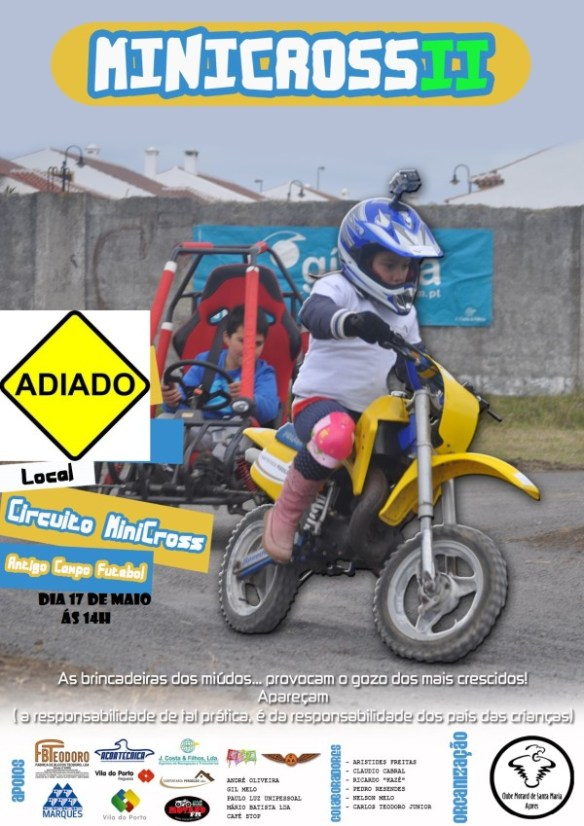 MiniCrossII ADIADO
