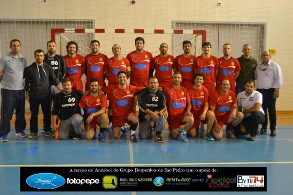 Grupo Desportivo de São Pedro