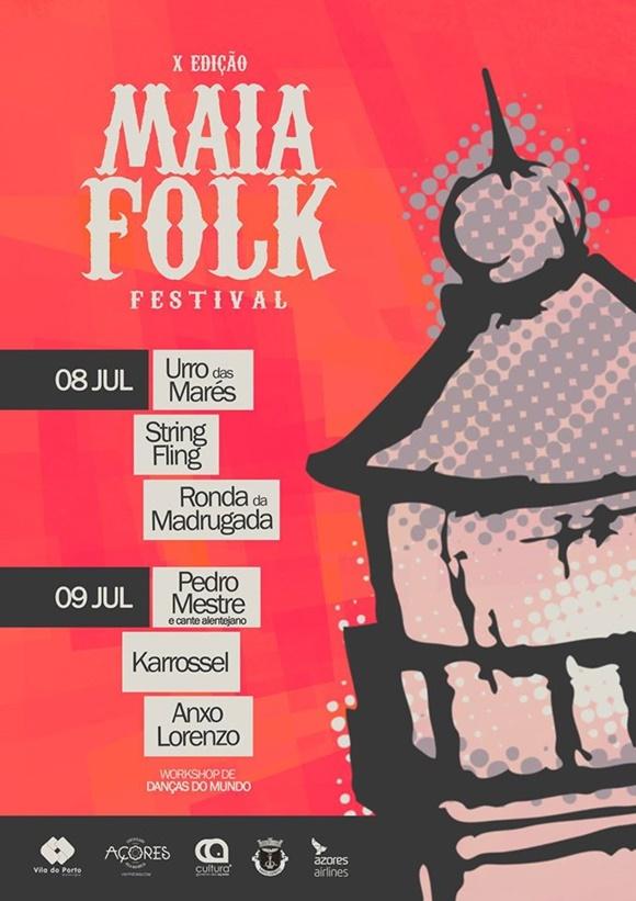 Maia-Folk
