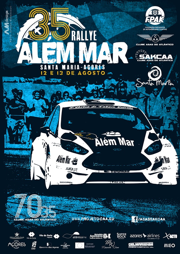 Rally de Santa Maria 2016