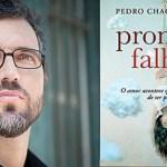 Encontro e Sessão de Autógrafos com Pedro Chagas Freitas