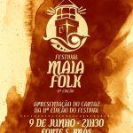 Apresentação Cartaz XI Maia Folk