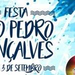 Festas São Pedro Gonçalves