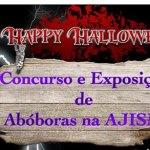 Concurso e Exposição de Abóboras na AJISM