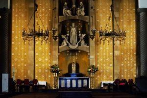 Parroquia Santa Maria Gracia