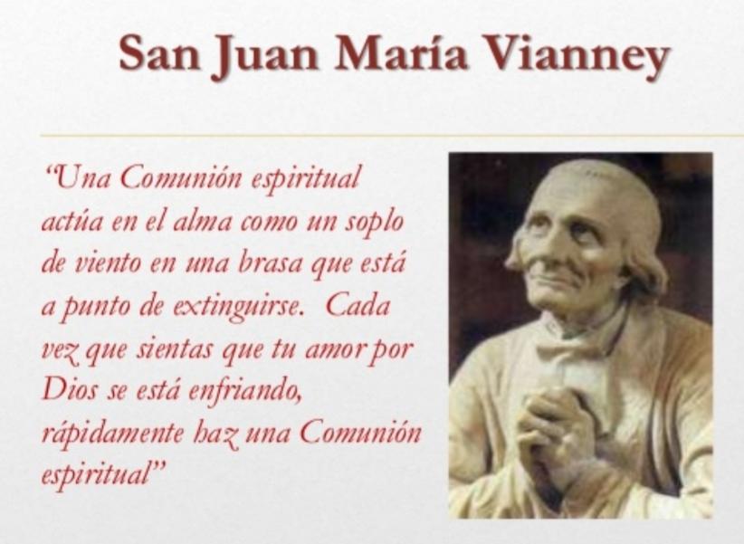 San Juan María Viannei