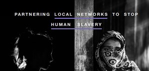 Mapping the extraordinary contribution to anti-trafficking by UK Religious