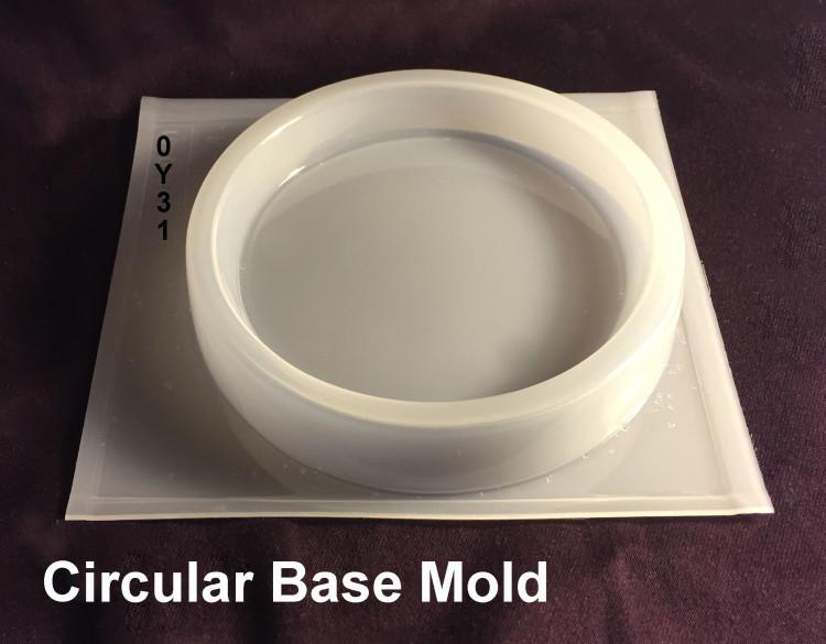 Circular Base Mold