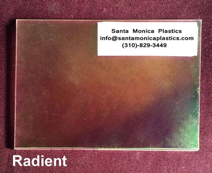 Acrylic Mirror   Santa Monica Plastics